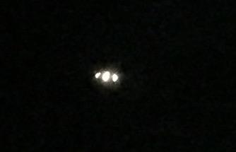 Pennsylvania UFO