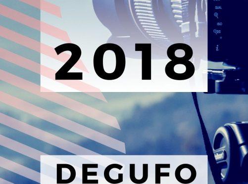 DEGUFO-Jahrbuch 2018